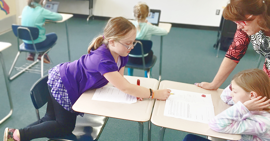 The Research Behind Our Elementary Math Curriculum