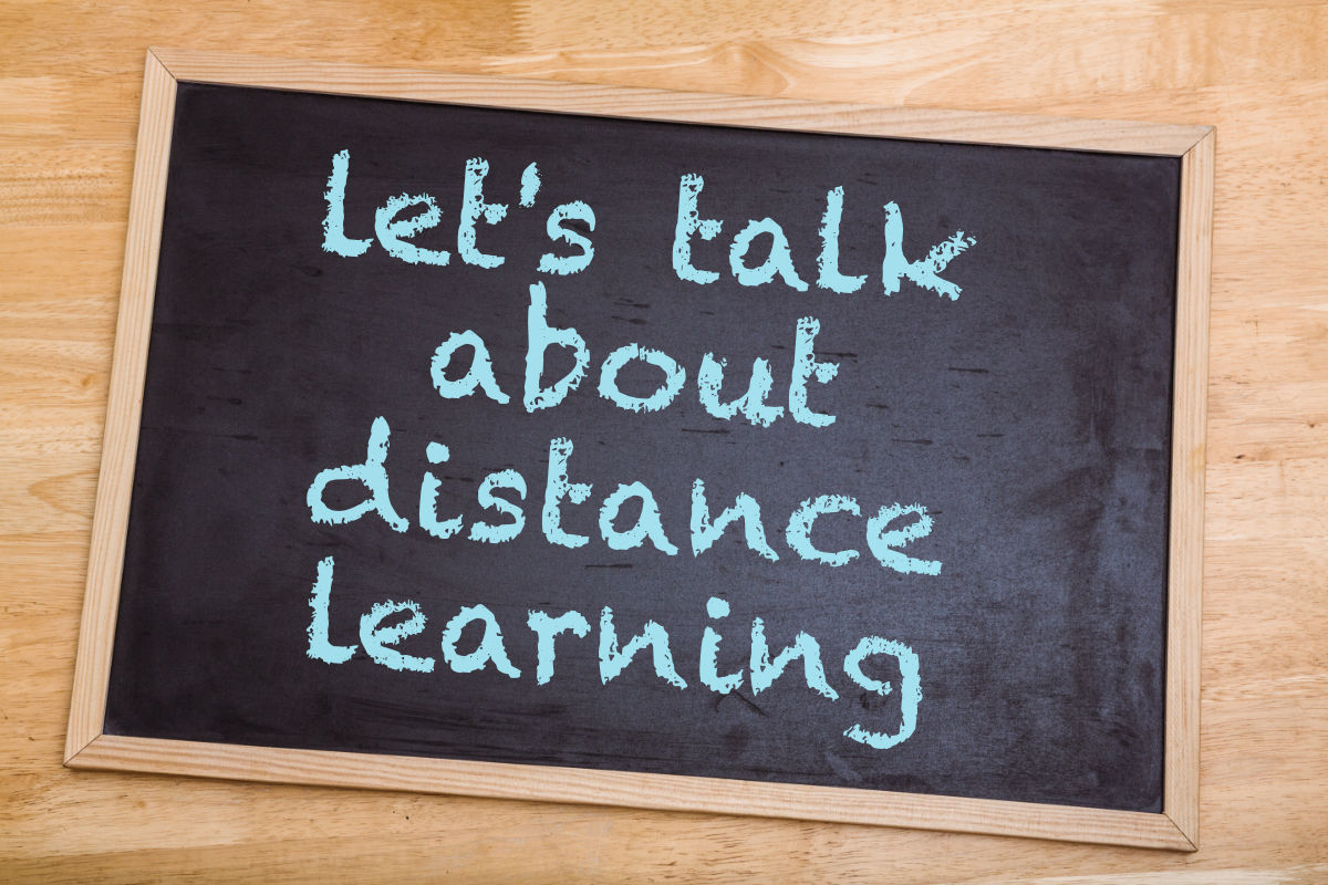 EdSource: We can build on best practices revealed by the transition to distance learning